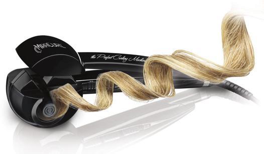 appareil à boucler les cheveux