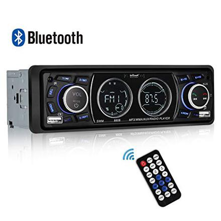 autoradio bluetooth