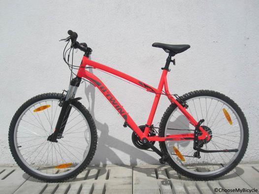 btwin rockrider 340