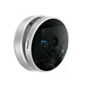 camera de surveillance interieur