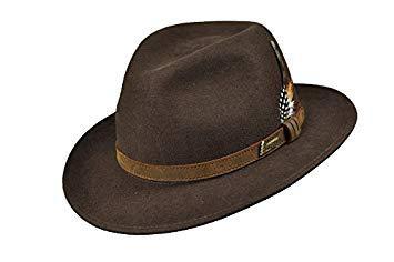 chapeau chasse