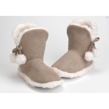 chausson polaire