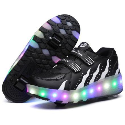 chaussure roller