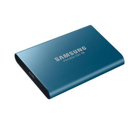 disque dur ssd externe