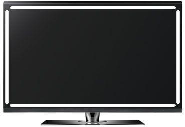 ecran tele