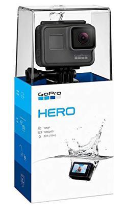 gopro camera