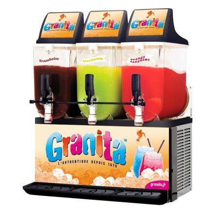 machine a granita