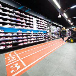 magasin de sport paris
