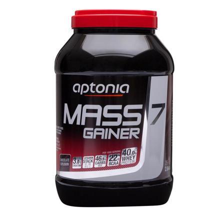 mass gainer 7