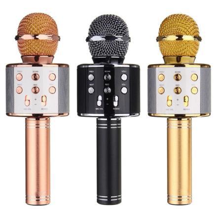 mic karaoke