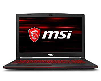msi pc portable