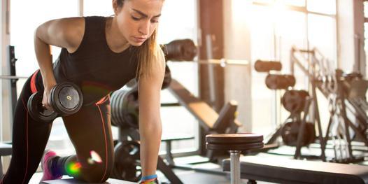perdre du poids salle de sport