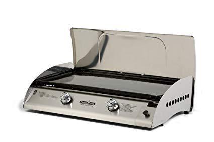 plancha grill