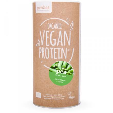poudre protéinée