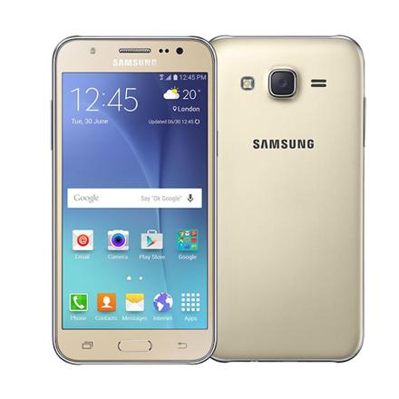 samsung galaxy j5 or