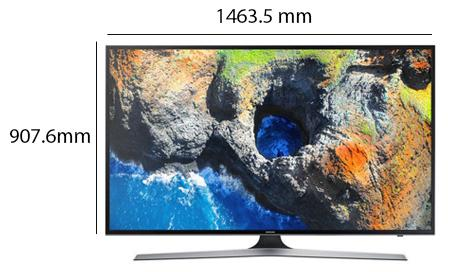 tv led 4k