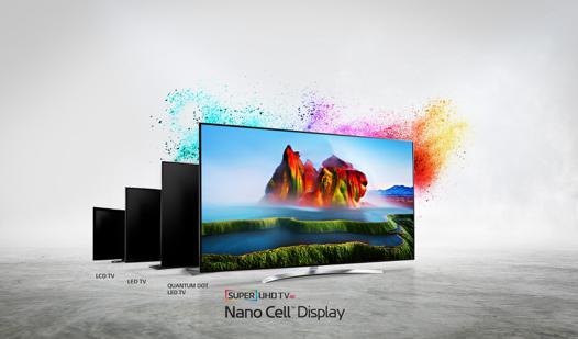 tv nano cell
