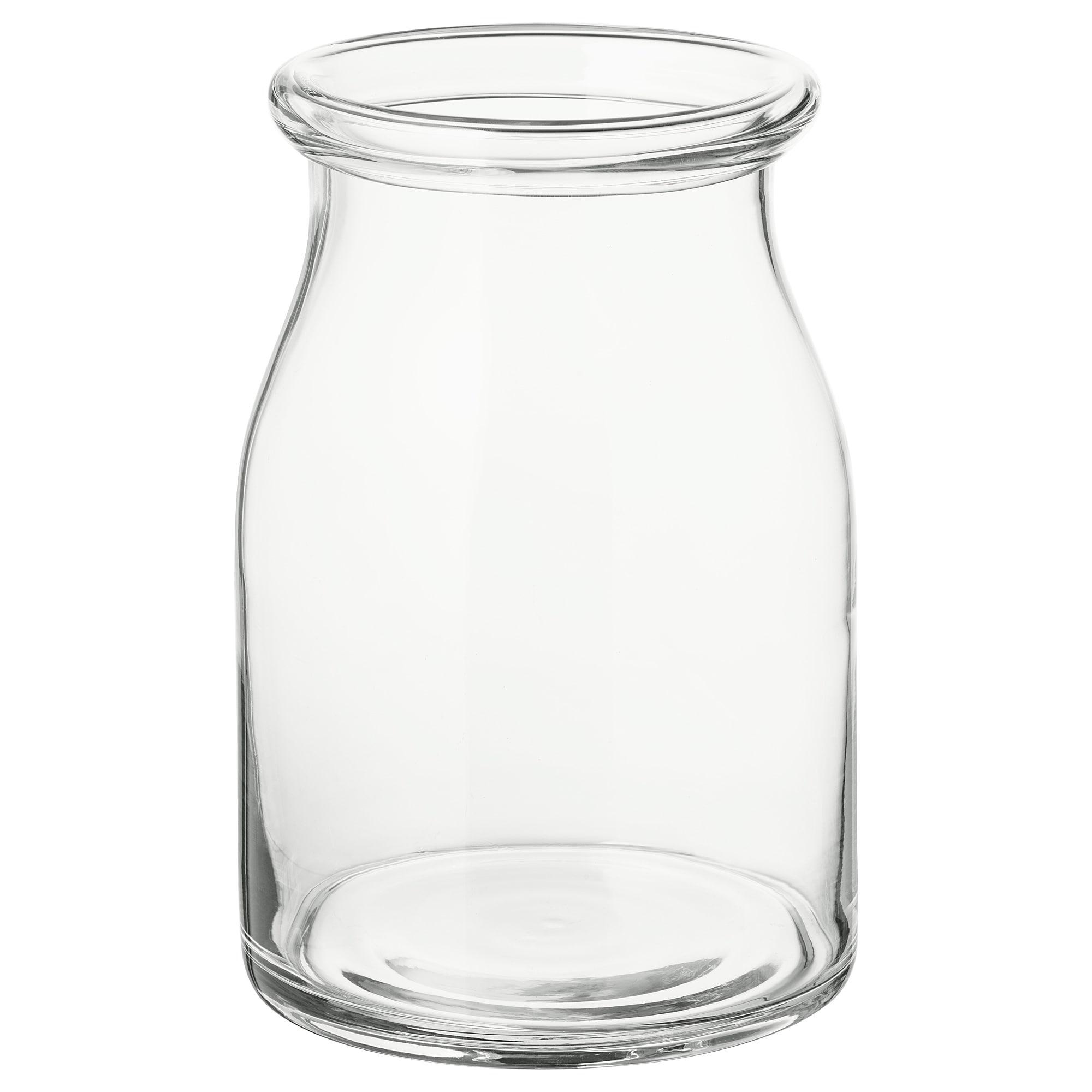 vase verre