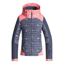 veste ski fille