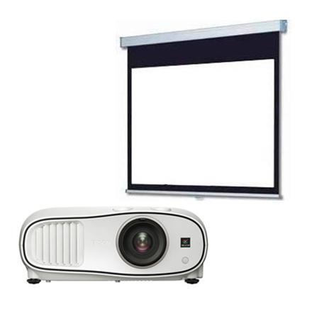 videoprojecteur ecran