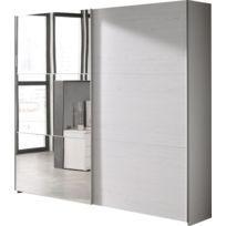 armoire hauteur 250