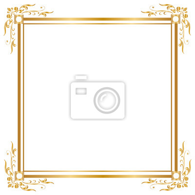 cadre photo decoratif