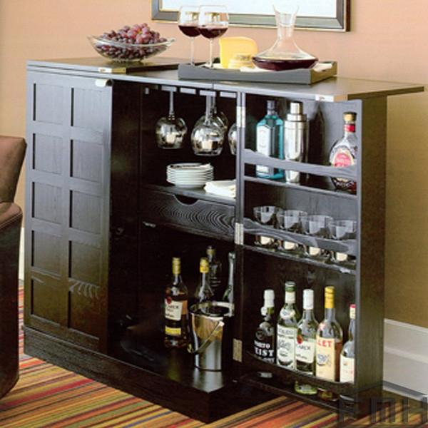 console bar