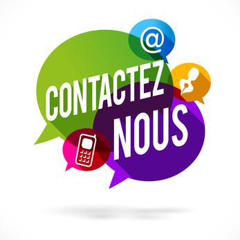 contacter nous