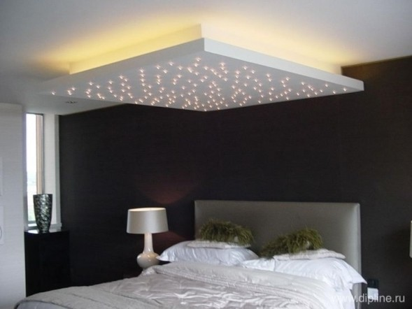luminaire chambre adulte