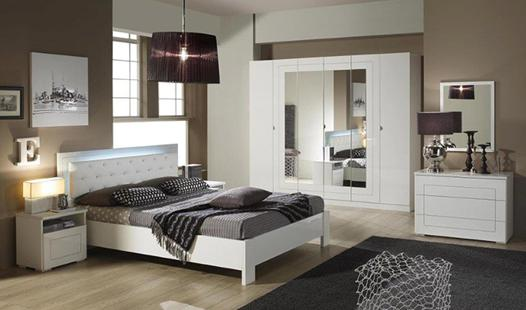 meuble chambre adulte