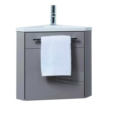 meuble d angle salle de bain