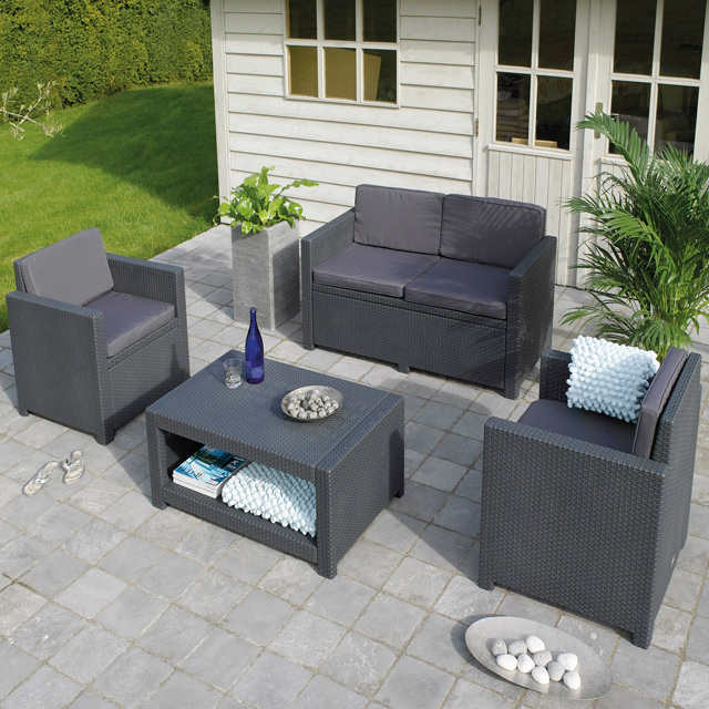 meuble de terrasse