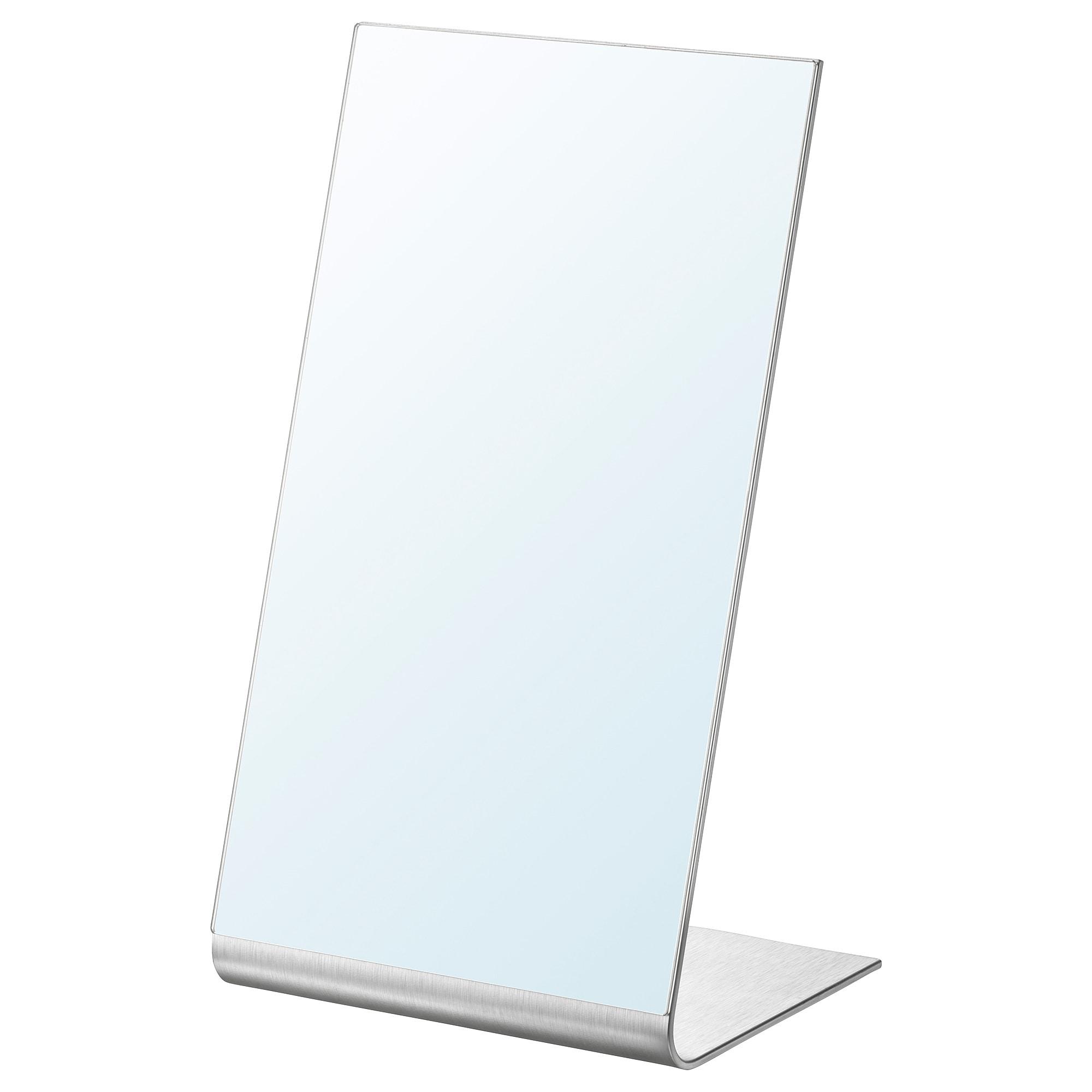 miroir de table