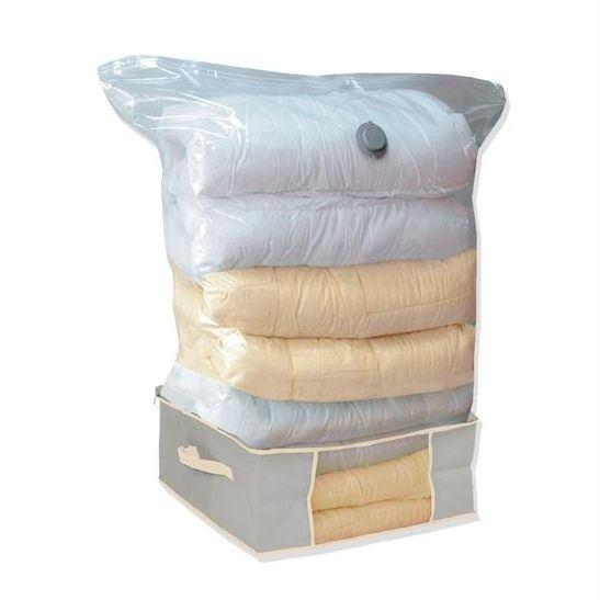 sac rangement sous vide