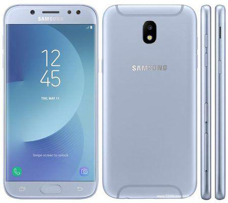samsung galaxy j5 2017 fiche technique