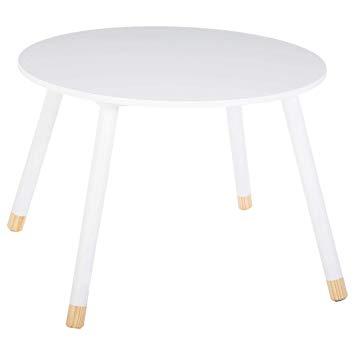 table ronde enfant